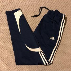Adidas Climacool Slim Drawstring Athletic Pant